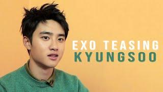 EXO TEASING KYUNGSOO