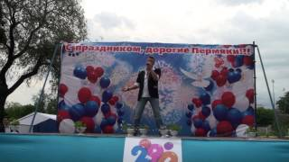 Серхио Рудаков - Ночь (Андрей Губин cover)
