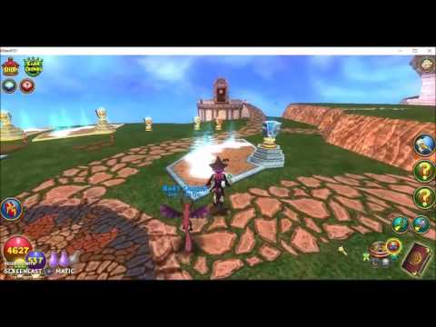 how to get free wizard101 membership 2017