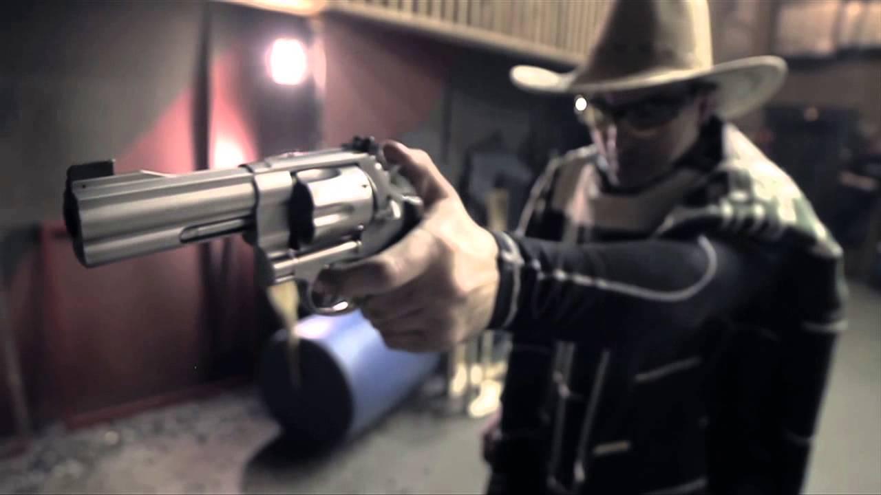 """Ночной клубный дуэльный матч """"Western Night Shoot"""" 1 марта ..."""
