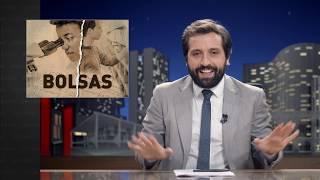 GREG NEWS | CORTE DE BOLSAS