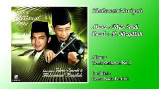 Shalawat Nariyah - Idris Sardi & M Rizqillah