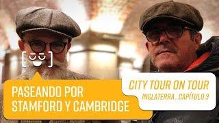 Capítulo 3 | City Tour on Tour Inglaterra