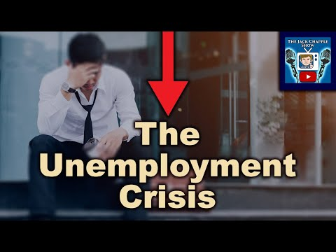 The Shady Truth Behind The Unemployment Crisis