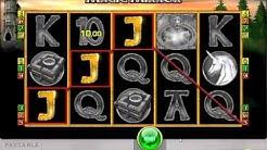 Magic Mirror - kostenlos Slot spielen