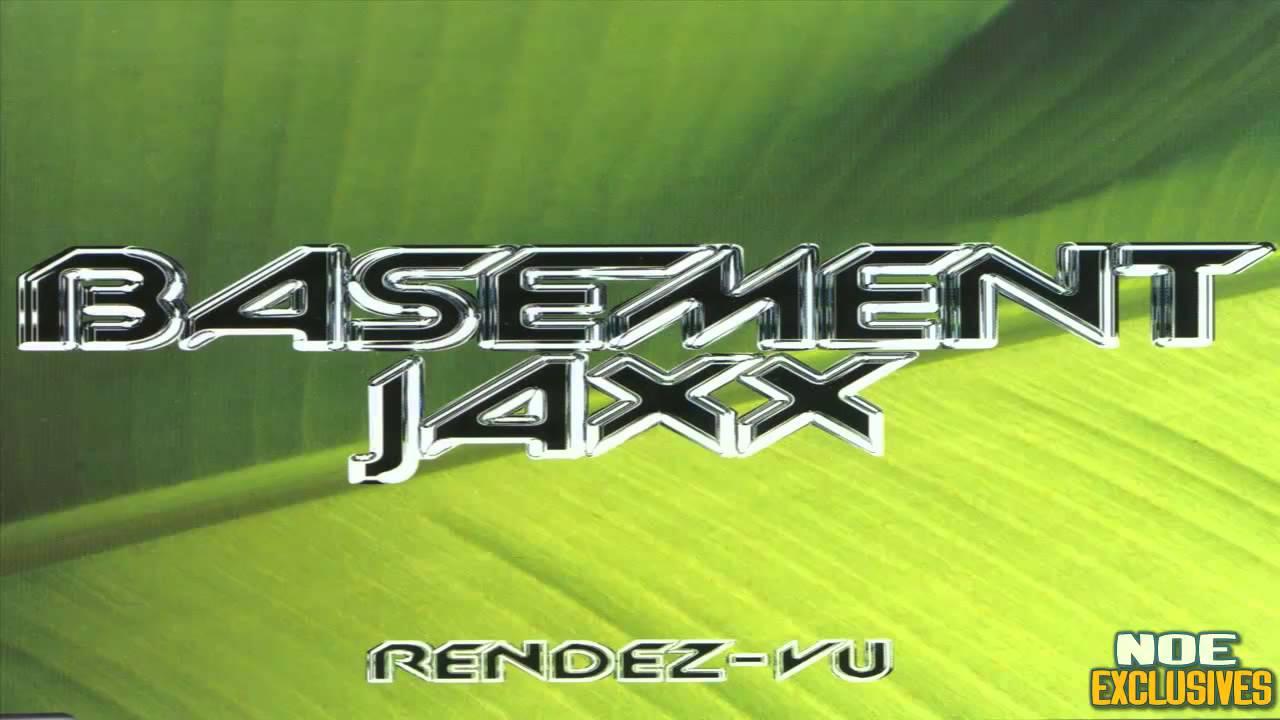 basement jaxx singles