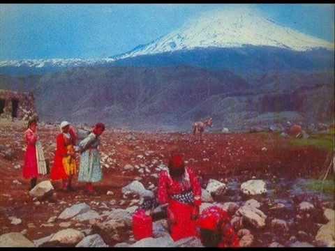 Dengbêj Tahiro - Full Album 1983  (A)