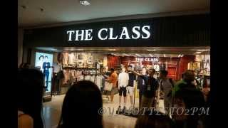 150704 CNBLUE IN MALAYSIA  l  THE CLASS  l  MID VALLEY MEGAMALL