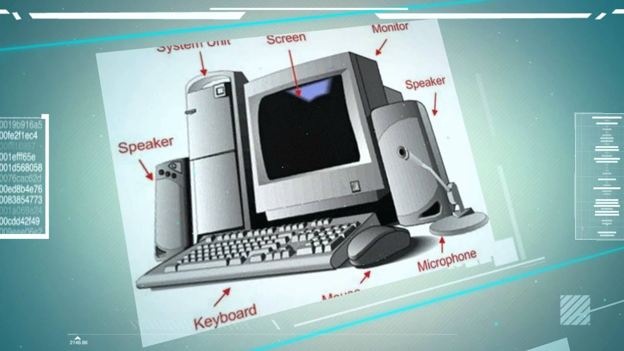 What is a system unit 40