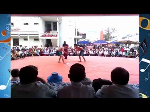 những pha vật hấp dẫn eakar-daklak 2016