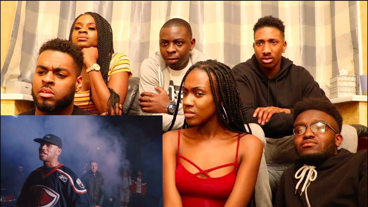 Download Chad - F U ft. YoungstaCPT || ( REACTION VIDEO ) @ChadDaDon @YoungstaCpt