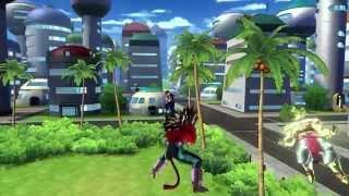Super Saiyan 4 Vegeta!!!!!!!!!!! | Dragon Ball Xenoverse PC |
