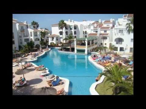 Property Of The Month Sunset Harbour Apartments For By Wady Properties In Tenerife South