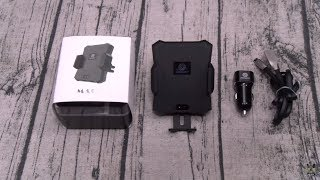 The MAGQI Automatic Qi Wireless Car Mount - You Need This!