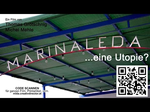 Marinaleda - A Utopia? / Eine Utopie? (Full Documentary Film, 2012)