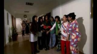 مسلسل اميمه في دار الايتام - رمضان 2010