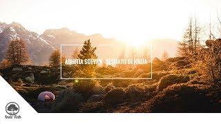 Adhitia Sofyan - Sesuatu Di Jogja  Lyric