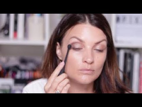 Blend + Blur Shadow Brush | Real Techniques