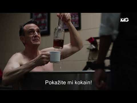 Brockmire: Season 2 - Trailer #1
