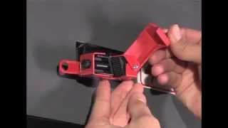 491B - Grip Tight™ Circuit Breaker Lockout