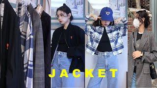 (ENG)이제 추워#자켓 입고 나가야G/자켓추천/PRE…