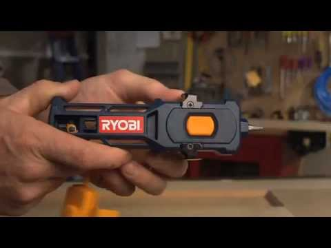 & Ryobi Door Latch Kit - YouTube pezcame.com