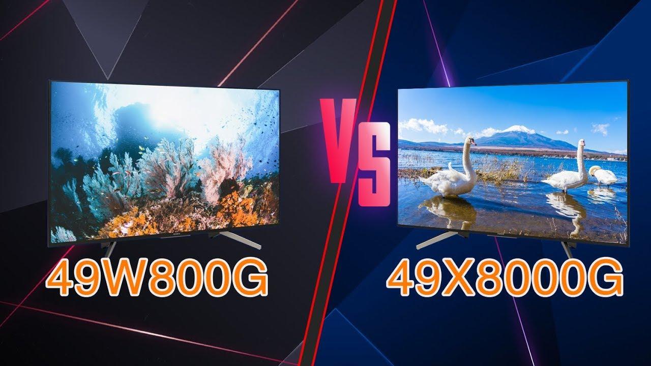 So Sánh TV 4K và Full HD [Huy Phát]
