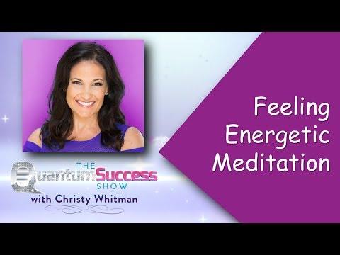 QSS Feeling Energetic Meditation