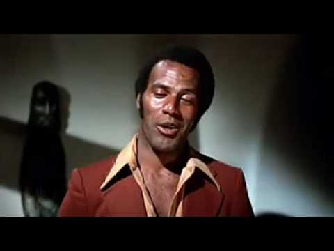 HELL UP IN HARLEM TRAILER Fred Williamson Gloria Hendry 1973