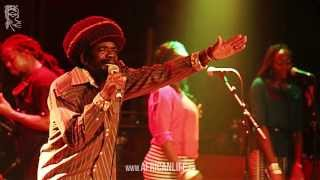 Cocoa Tea, 19.12.2013, Flex, Vienna, Video 2