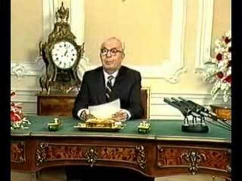 Gustav Husak 1.1.1985