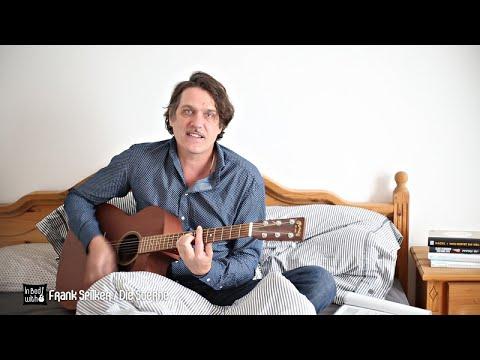 Die Sterne - Scheiß auf deutsche Texte - acoustic for In Bed with at *A Summer's Tale Festival*