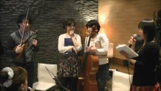 Tully'sLive2013-3-23 『情熱大陸』永田太郎ユニット