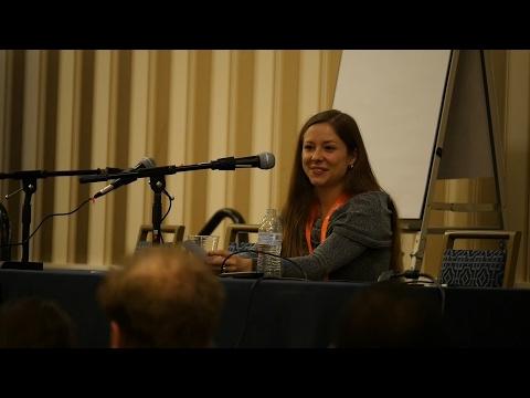 Katsucon 2017 - Brittney Karbowski Q&A Panel