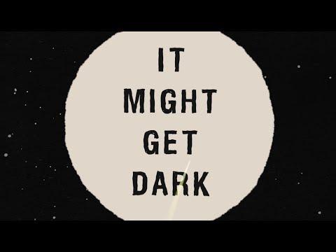 White Denim - It Might Get Dark (Official Lyric Video)