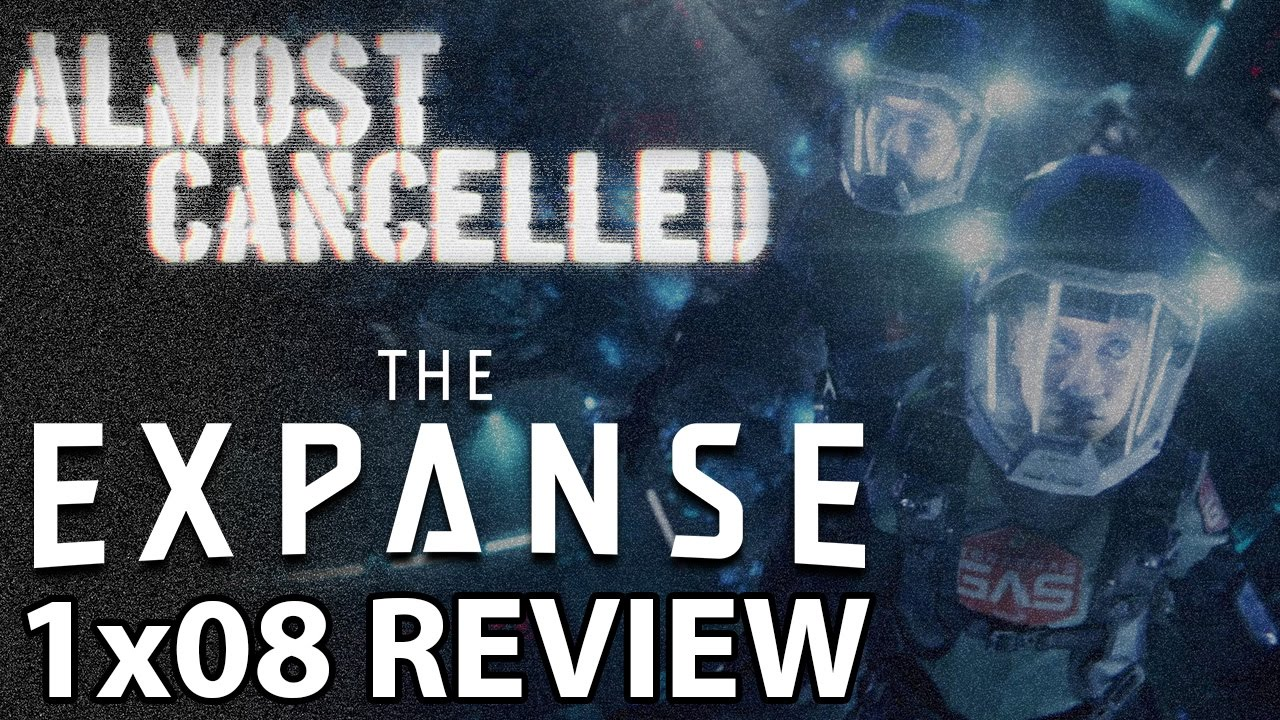 Download The Expanse Season 1 Episode 8 'Salvage' Review