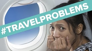 Aggravating Air Travel Mishaps