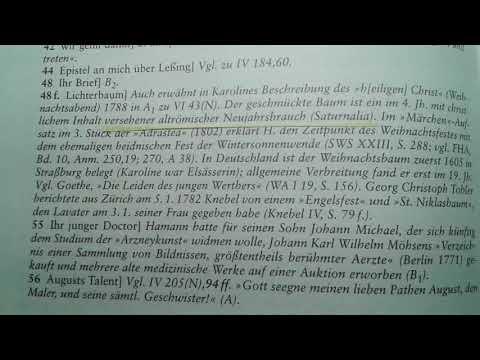 Lichterbaum, Weihnachtsbaum / Saturnalia / altrömisch / Johann Gottfried Herder / Wintersonnenwende