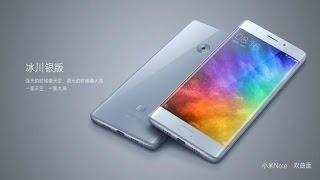 Xiaomi Mi Note 2 Preview Indonesia Tech News 1