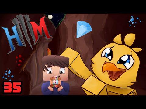 Minecraft: H3M Ep. 35 | The Savage Coder