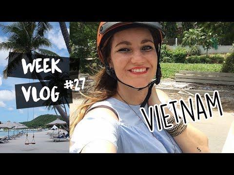 Paradijselijk eiland in Vietnam & coole hotspots in Saigon / vlog 27 / Your Little Black Book