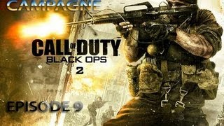 Black ops 2 : Mode Campagne   Renseignement   Episode#9