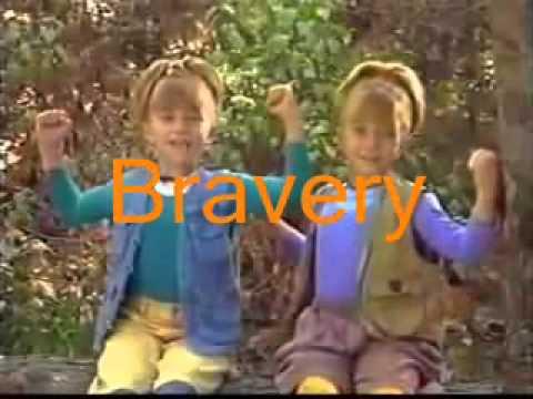 Bravery lyrics - Mka olsen