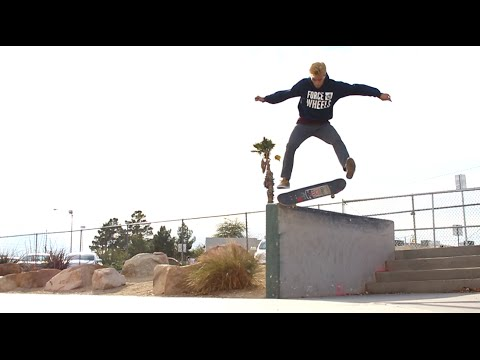 f51f3be1 REVIVE SKATEBOARDS Welcomes John Hill - YouTube