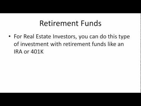 Joint Venture Partnership Overview for Rent To Own Properties
