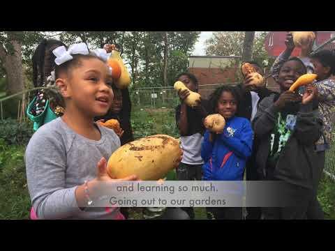 Paige Academy Crowdfunding Video
