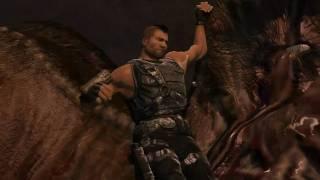 turok gameplay ending battle