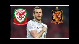 Wales gegen Spanien live im TV oder LIVE-STREAM sehen |