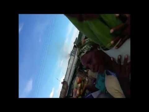 Helping Kenyan Small Business Women