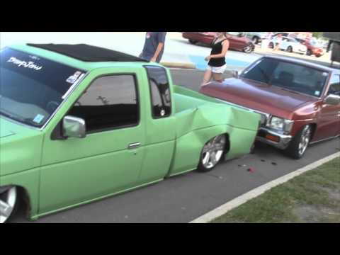 Scrapin' The Coast 2012 Ep. 6 - The Last Ride